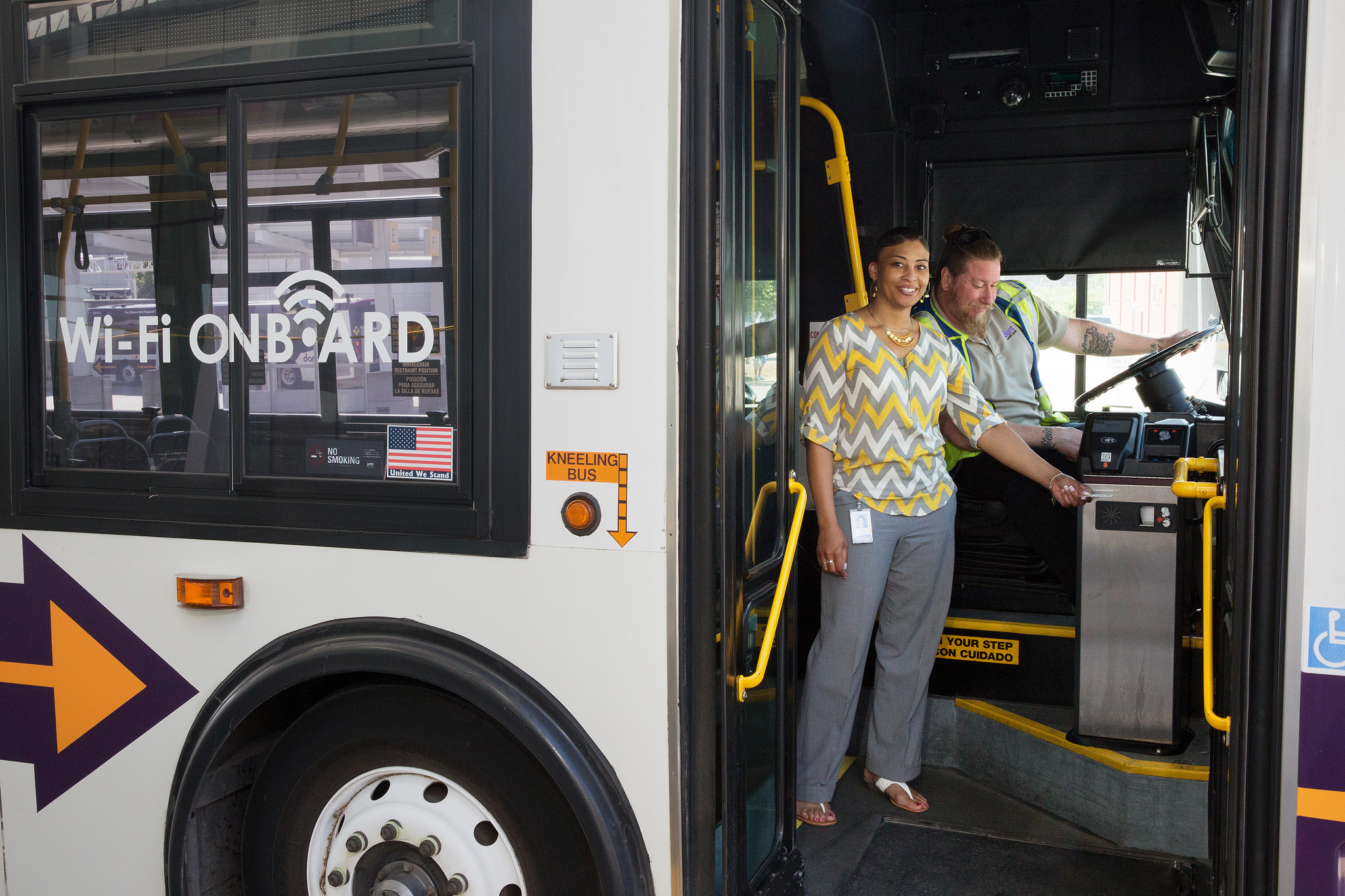 Student IDs, DART Access to Change