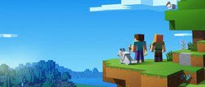 Minecraft 2
