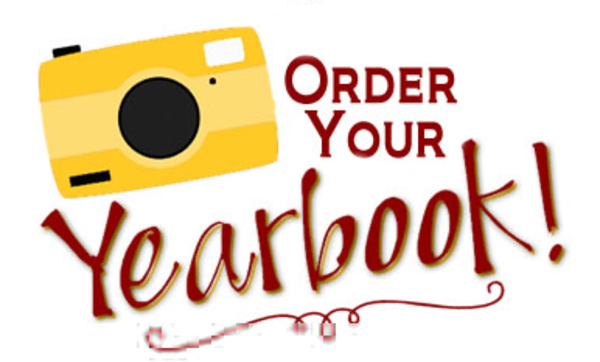 Reserve Your 2019-2020 McCombs Yearbook TODAY!