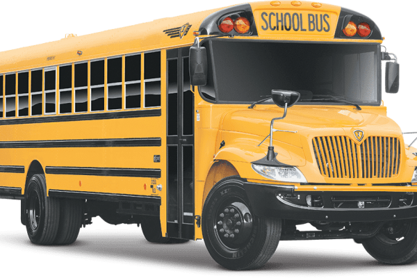 Late Activities Bus Route