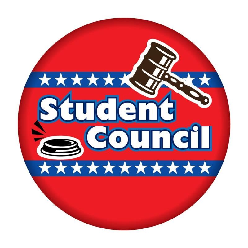 Student Council - McCombs Middle School
