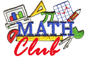 Math club 3