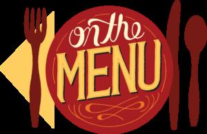 November Lunch Menu At McCombs