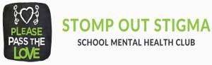 Stomp Out Stigma